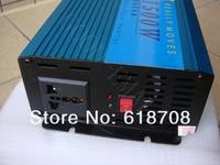 1500 вт синусоидальной формы инвертор с CE для постоянного тока 12 в в переменное 220 в, И RoHS утвержден