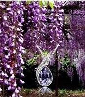 оптовая лучший подарок мода цепи высшего сорта австрия кристалл циркона кулон ожерелье серьги комплект ювелирных изделий свободный корабль