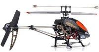 новый один 17.7 дюймов 3ч 3д вертолет, 3.5 канала 9100 ртф готов к поли игрушки