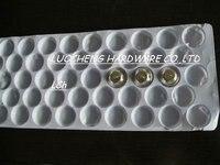 200 шт./лот бесплатная доставка 18 мм редбад кристалл сканирования кнопок кнопки для диван промышленности или другое crashing поля
