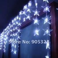 2, 5 * 1 м из светодиодов шнурок фары Save log работе лампа Soul потолок освещение свадьба украшения