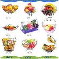 оптовая продажа корзина с фруктами продовольственной корзины сертификат ИСО