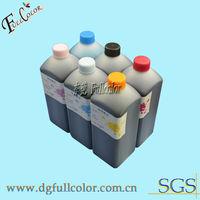 бесплатная доставка высокое качество струйный эко-сельское сольвентные чернила для 1390 планшетный струйные принтеры питания много 7 литров