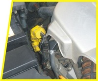 потягивая магнитный топливо заставка автомобиль энергосбережение, фюле заставка, автомобиль топливо заставка, газ заставка 4 шт / комплект СП-04