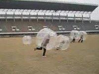 бампер мяч