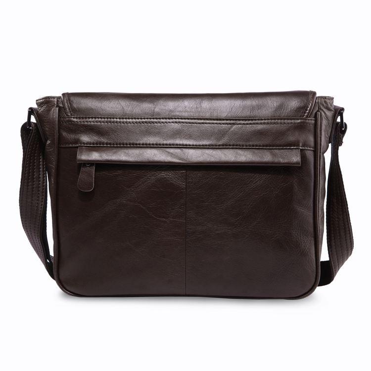 5-high quality men messenger bags
