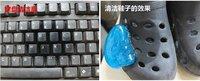 второе поколение издание кристалл магия клавиатура очиститель многофункциональный чистящий гель компьютер пылесос