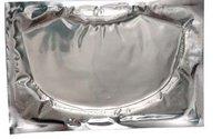 линия - снижение гиалуроновая кислота гидратации кристалл шеи маска