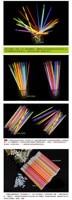 бесплатная доставка роман Суини свет браслеты светящиеся бледным светло-строгий высокое качество 459