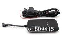 автомобильный с GPS трекер для GPS трекер, tk110 локатор сети GSM