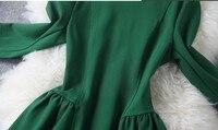 новинка принцесса офис леди платье женская платье-рубашка летние платья для женщин с коротким рукавом большой новый винтажное платье