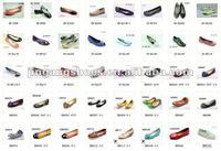 мода туфли, дамы ботинки