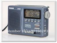 бесплатная доставка - 1шт tecsun от DR-920 цифровой дисплей цифровой FM с утра мвт SW и монголы радио dr920