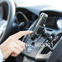 воздуха автомобиля сброса держатель, сотовый телефон держатель на вентиляционное отверстие автомобиля, мобильного телефона на автомобиле вентиляционное отверстие, розничная упаковка