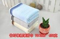 """бесплатная доставка - горячая распродажа 55 """" х 27 """", бамбук полотенце, пляжное полотенце 4 цветов, 100% бамбуковое волокно, природные и экологию - земля-дружественных"""