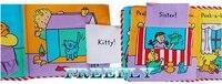 бесплатная Перес! нью-ламаз дерево ткань книги / детские развивающие игрушки