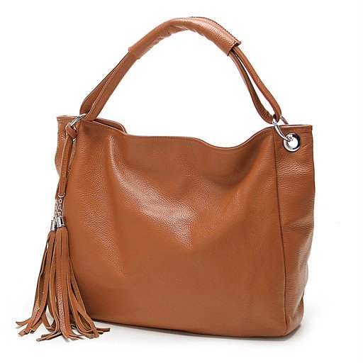 10 Colors Soft Genuine Leather Tassel Women\'S Handbag Ladies Shoulder Bags Messenger Satchel Crossbody Purse