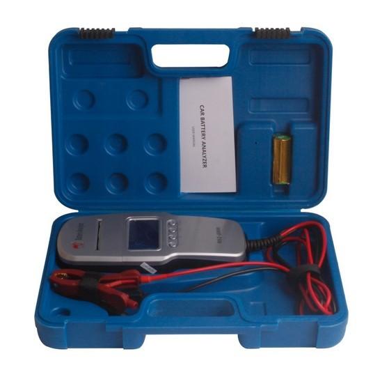 12 в авто цифровой аккумулятор анализатор с с руководстве от венди