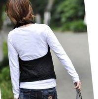 новый стиль из, одежда в моде дам, футболка нравственной культуры, растет стиль футболка