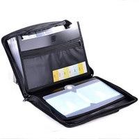 А3 бизнес портфель многофункциональный мобильный пакет конференция портфель файл пакет органист