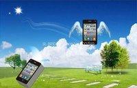 мода портативный кондиционер вентилятор, кабель USB - вентилятор модель для iPhone и бесплатная доставка высокое качество d11365sl