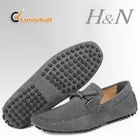 прямая поставка } из натуральной кожи материал! горячая распродажа новые мужчины металлические ботинки