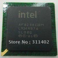 бесплатная доставка Процессор Intel af82801ibm slb8q для BGA микросхемы чипсета