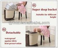 на НД ванна для ног массаж ног машина