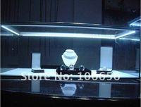 Сид smd5050/smd5630 Сид твердая полосы света бар 72led/метр с алюминиевый сплав полы в корпус для ювелирных изделий шкафы /витрина
