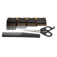 РФ-4604 мощный электрический машинка для стрижки волос триммер для красоты волос