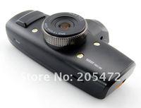 бесплатная доставка автомобильный нарушителя с помощью GPS logger + сек.264 + полный HD 1920 * 1080 р + 4 из светодиодов свет + угол 120 градусов