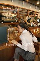 бесплатная доставка новое прибытие женщин в корейской винтаж рубашка женщины пр белая рубашка женщина с длинными рукавами утолщение