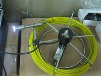 85 м трубы канализационные инспекционного оборудования тэц-z710dk в