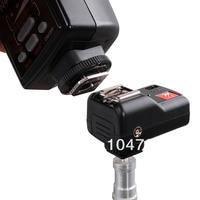 бесплатная доставка в PT-04ne 4 канала беспроводной / радио с 2 приемники для камеры Никон