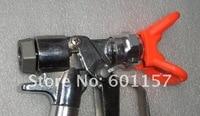безвоздушного распыления пистолет с наконечником базовый спрей 3500ps 2,2 л краски пистолет
