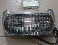 задний фонарь + сигнала для Кавасаки zx7r гпз 1000 1100 с