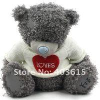 бесплатная доставка новое горячая распродажа высокое качество плюшевые игрушки кукла туалетный ткань нищий медвежонок хорошо для подарка 1 шт
