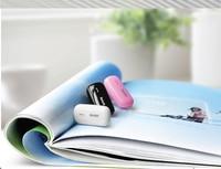 бесплатная доставка q58 bluetooth наушники моно блютуз гарнитура мода красочные конфеты мини-компактный универсальный