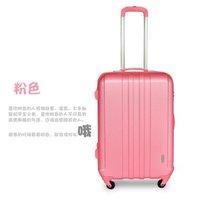 абс на колёсиках чехол пк багаж hardside чемодан солонка 20 дюймов 24 дюйма