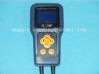 жк-цифровой mst8000 + батарея цифровой анализатор - бесплатная доставка без принтера