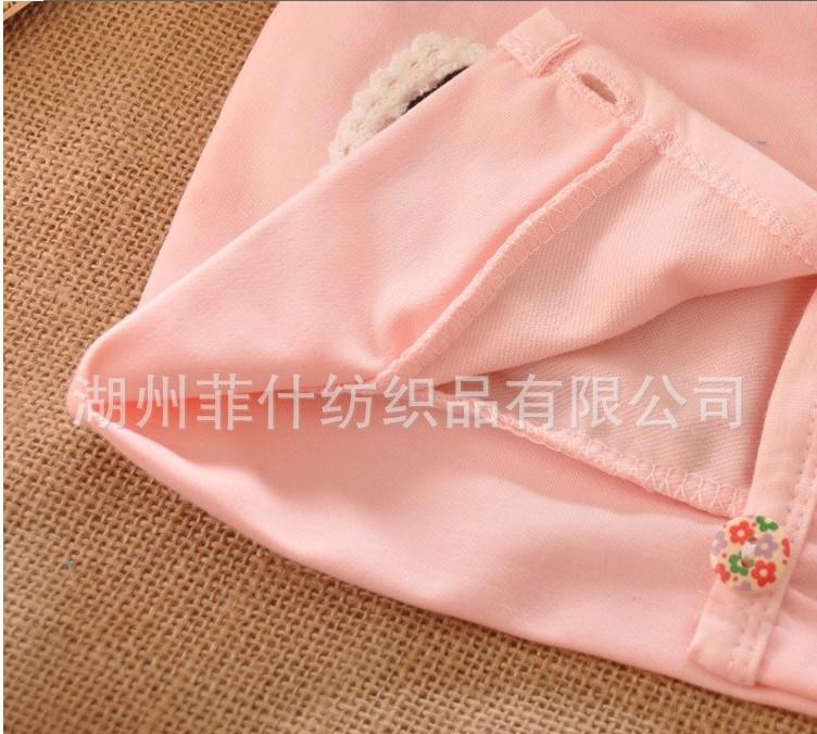 бесплатная доставка новорожденных девочек хлопок кардиган куртка, новая коллекция весна детская одежда, 4 шт./лот # jz082