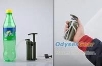 солдат фильтры для воды 2000л 2 шт./лот нет коробка Li очистки воды Soma Oil на открытом воздухе кемпинг туризм variance жизнь инструмент