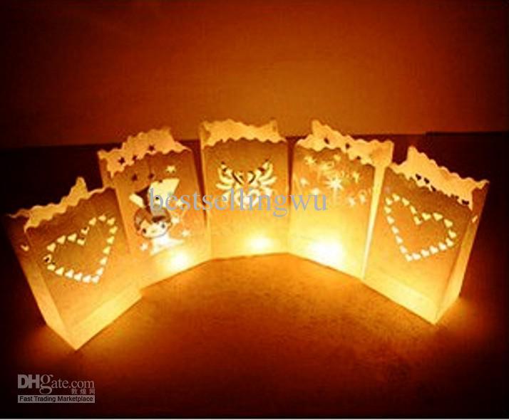 Aliexpress.com Buy Hot sale Very simple square lanterns DIY