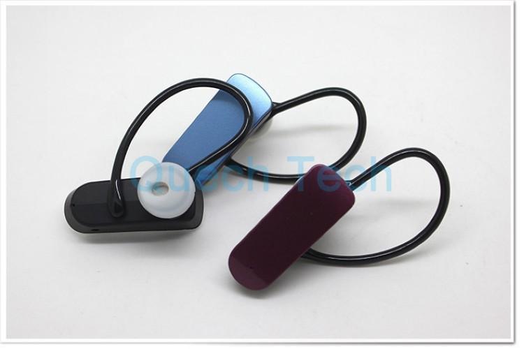 беспроводной громкой связи Bluetooth с гарнитура наушники микрофон с96 сотовый телефон в розницу универсальный черный в наличии бесплатная доставка