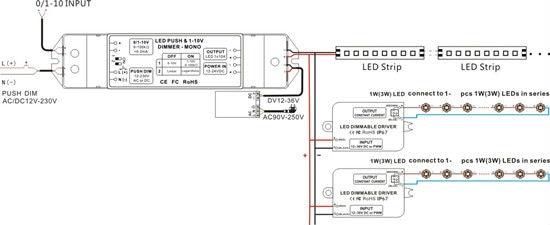 813675229_836 aliexpress com buy bc 701 dc12v 24v 36v constant current 350ma 0-10v led dimming wiring diagram at suagrazia.org