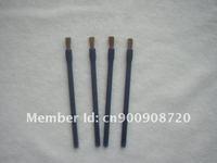 500х одноразовые кисточка для пони волосы синий ручка