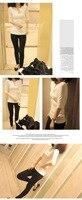 новых видов транспорта футболка женщина мода топы с рукавом свободного покроя Корк одежда дамы майка девочек майка
