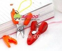 мини-ножницы, и прекрасный новинка, 100 шт/много, соль цвет
