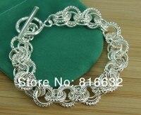 новый jb30 бот! бесплатная доставка, лучший рождественский подарок мода 925 браслет, 925 браслет Серра
