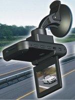 2.5 дюймов TFT цветной экран 3.0 мегапикселей автомобиль видеорегистратор рекордер